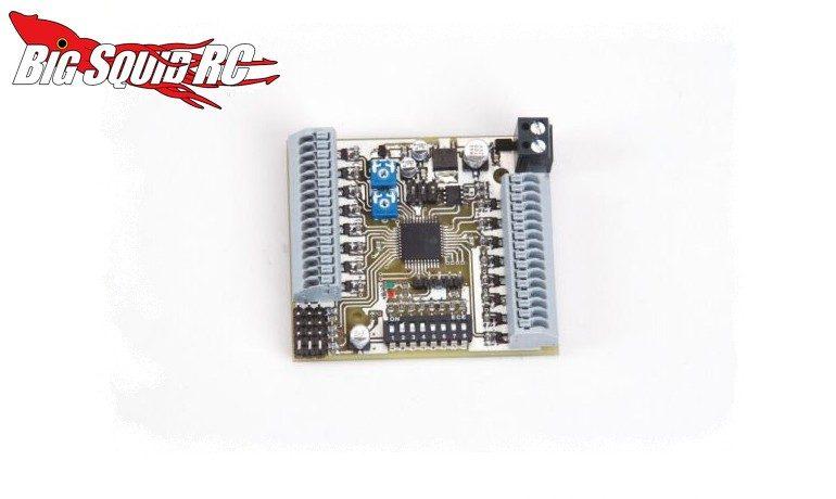 Graupner Multi Mode Light Switching Module
