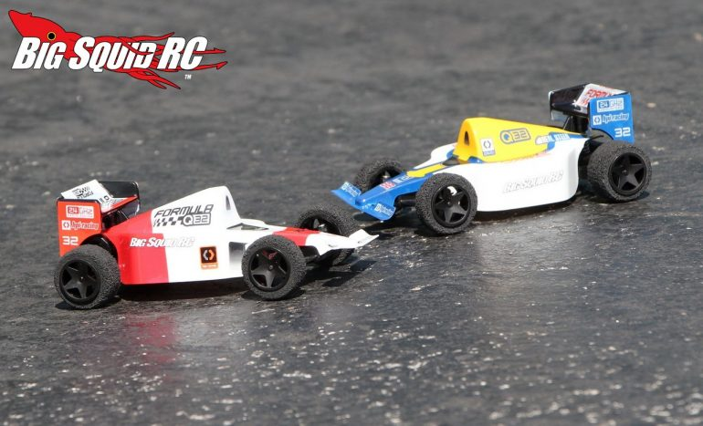 HPI Racing Formula Q32 Review