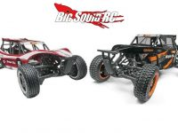 HPI Racing Kraken Buggies