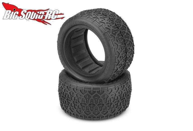 JConcepts Dirt Maze Tires
