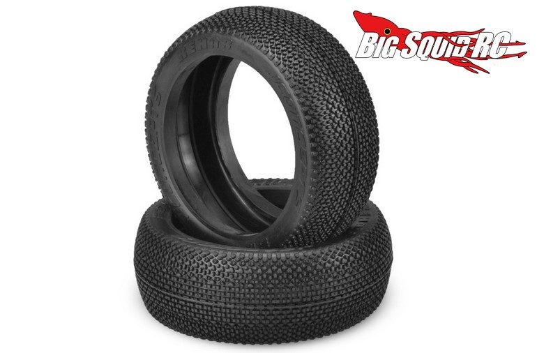 JConcepts ReHab Tires