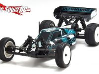 Kyosho Ultima RB6.6 Readyset