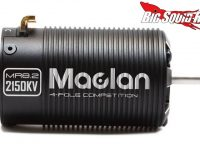 Maclan Racing MR8.2 Brushless Motor
