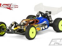 Pro-Line Elite Race Body