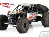 Pro-Line Pro-Panels Clear Body
