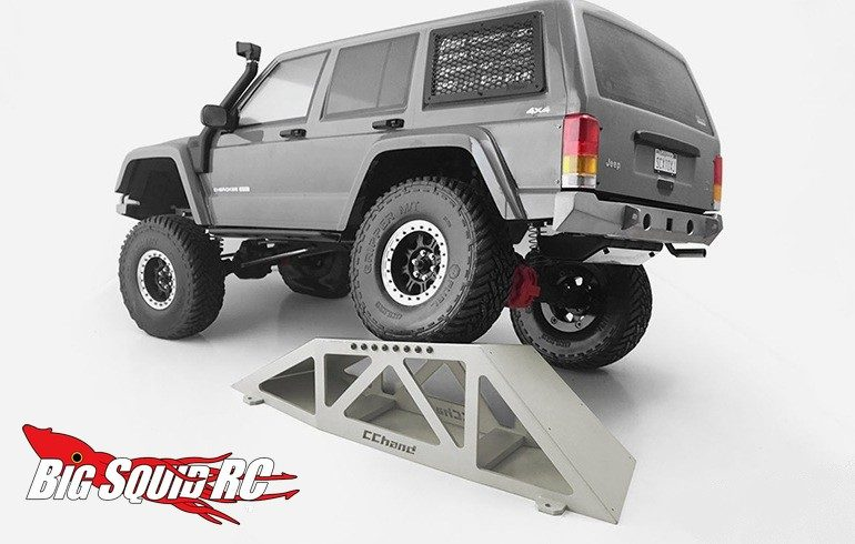 RC4WD CCHand Portable Offroad Obstacles