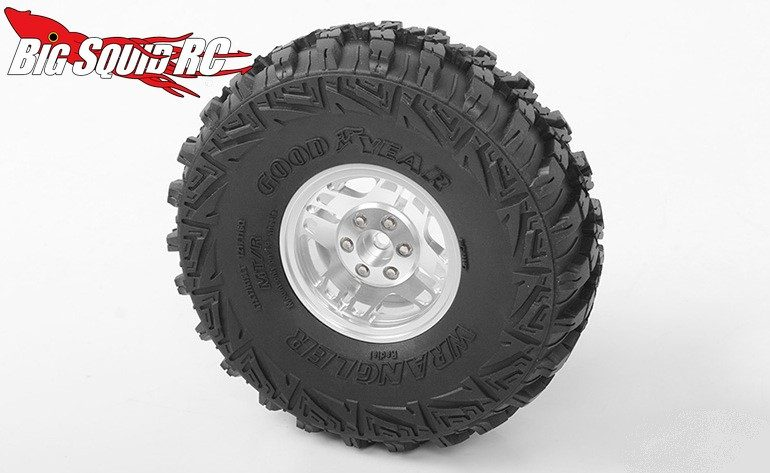 RC4WD Goodyear Wrangler MT/R Scale Tires