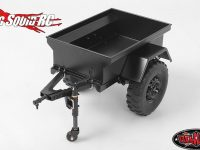 RC4WD M416 Trailer