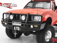 RC4WD Trifecta Front Bumper Mojave II