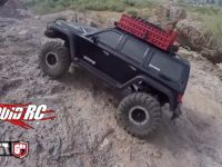 Redcat Everest Gen7 Video