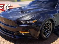 Traxxas Ford Mustang GT Video