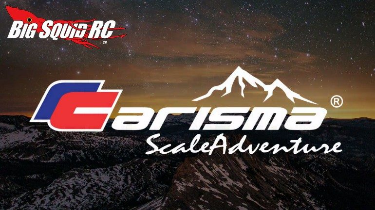 Carisma Scale Adventure