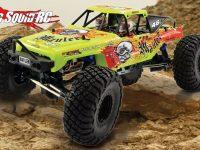 FTX Mauler Rock Crawler