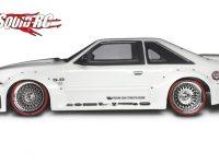 FireBrand RC CROWNJEWEL D239 Drift Wheels