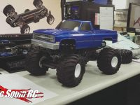 MST MTX-1 Monster Truck