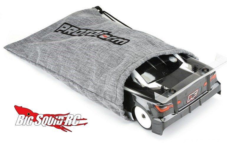 PROTOform Car Bag