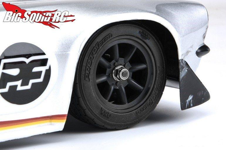 PROTOform VTA Wheels