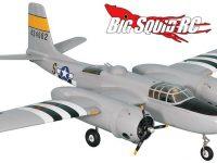Phoenix Model A-26 Invader ARF