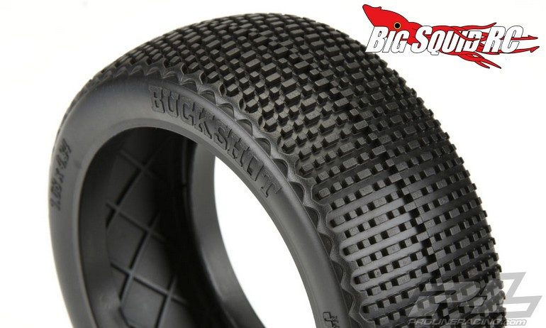 Pro-Line Buck Shot Buggy Tires
