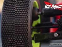 Pro-Line Buck Shot Tire Video