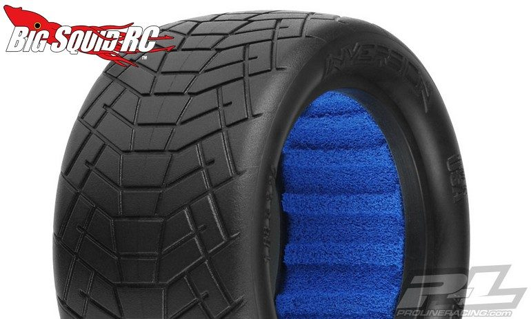Pro-Line Inversion Buggy Tires