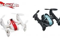 RC Fun Micro Battle Drone Set