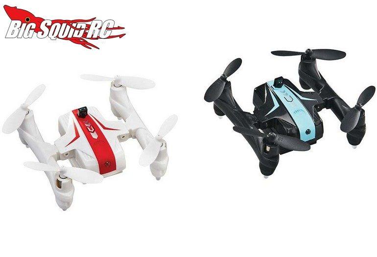 RC Fun Micro Battle Drone Set