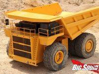 RC4WD Earth Hauler 797F Hydraulic Mining Truck