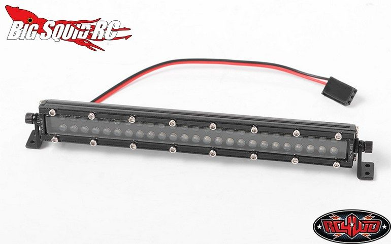 RC4WD KC HiLiTES C Series LED Light Bar