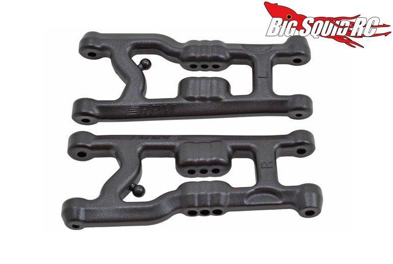 RPM Flat Associated B6 Arms