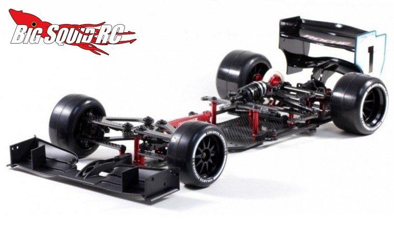 Roche Rapide F1 EVO