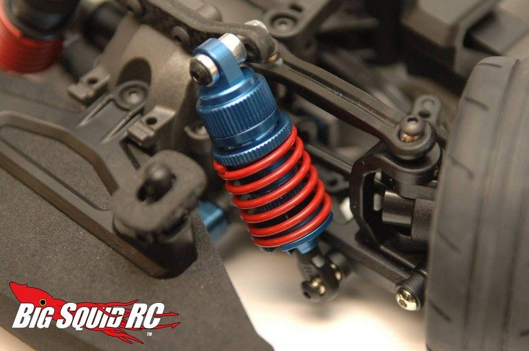 STRC Shocks Traxxas 4-Tec 2.0