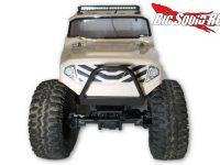 ScalerFab Comp-Style Front Bumper ECX Barrage