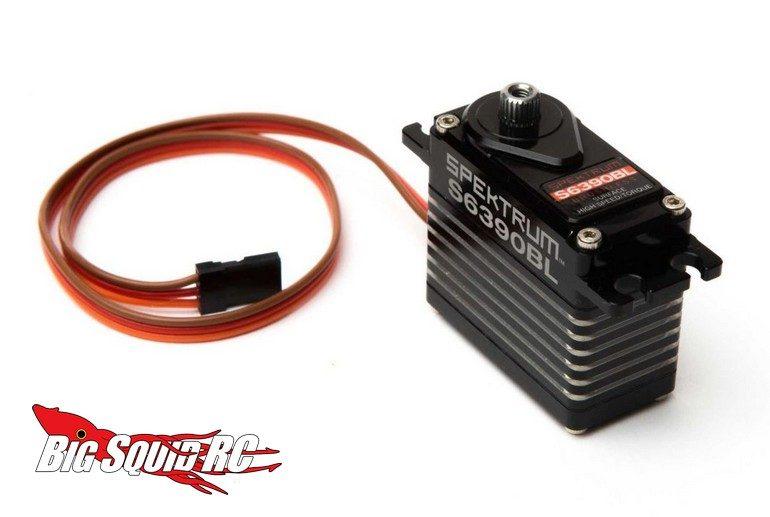 Spektrum S6390BL Brushless Servo