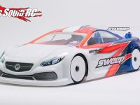 Sweep STC-8