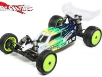 TLR 22 4.0 SR SPEC Buggy