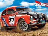 Tamiya Volkswagen Beetle Rally MF-01X