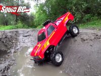 Video Thunder Tiger Toyota Hilux