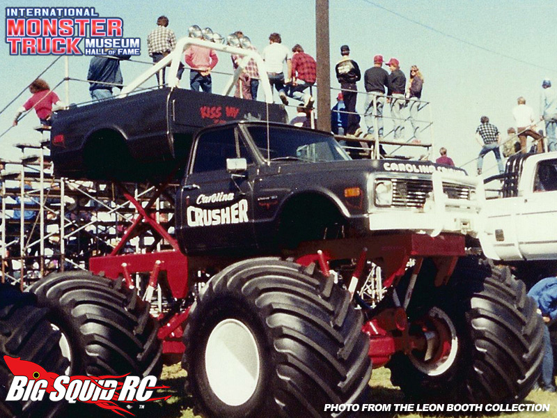 Monster Truck Madness 18 A Legend Hangs It Up Big Squid Rc Rc