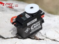 Graupner HGM SOR +T S4088 Servo Review