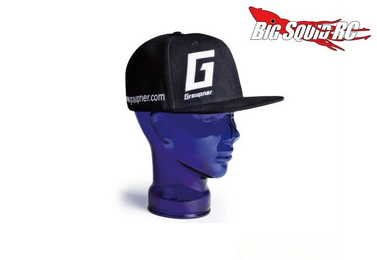 Graupner Embroidered Ball Cap