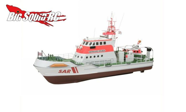 Graupner Boat