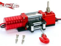 "HRC Racing ""Scale"" Crawler Winch"