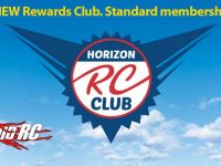 Horizon Hobby Rewards Club