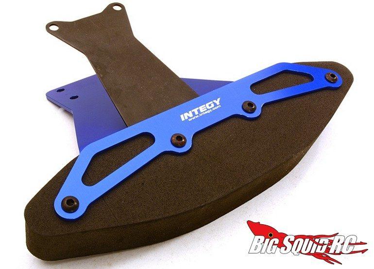 Integy Alloy Foam Traxxas Front Bumper
