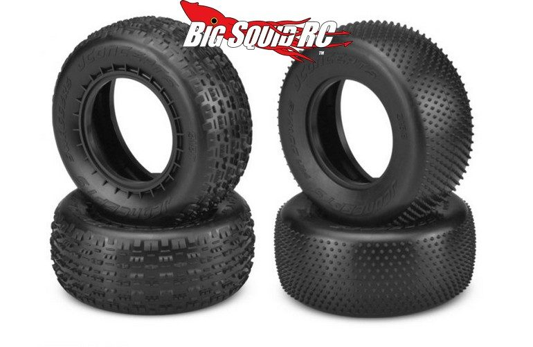 JConcepts Swaggers Pin Downs SCT Tires