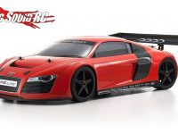 Kyosho Inferno GT2 VE Audi R8 Race SPEC