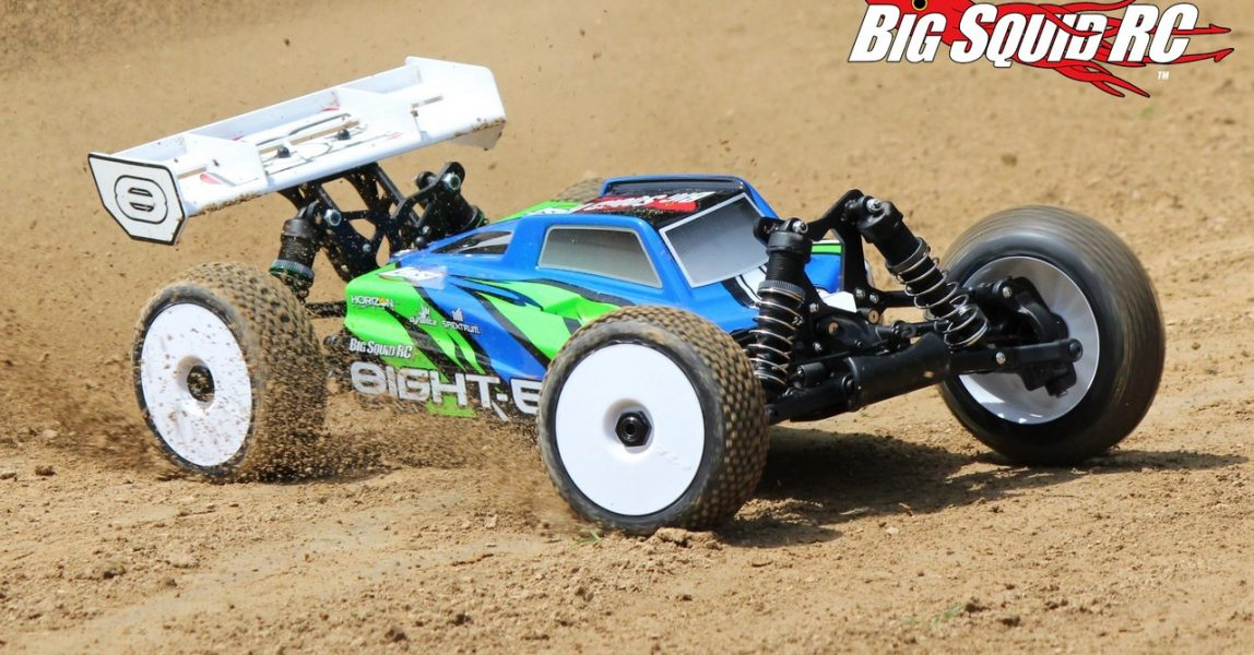 Losi EIGHT-E RTR Review