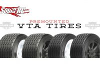 PROTOform Pre-Mounted VTA Tires