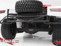 RC4WD Hardcore Baja Rey Rock Rey Rear Axle Housing